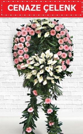 Çelenk Cenaze çiçeği  Çankırı yurtiçi ve yurtdışı çiçek siparişi