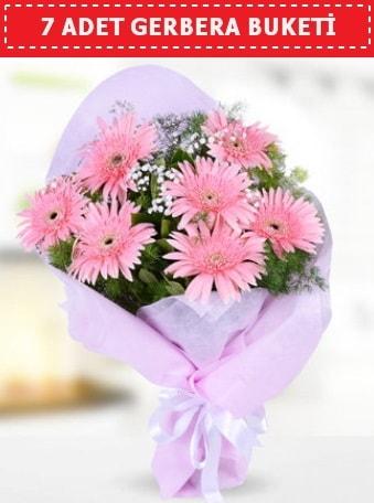 Pembe Gerbera Buketi  Çankırı kaliteli taze ve ucuz çiçekler